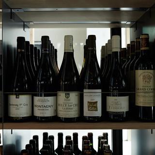<ワイン>フランスワインを約150種類1,000本