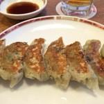 良仙 - 餃子