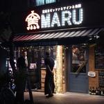 窯MARU - 釜MARU