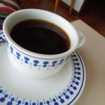 エレーナ - ブレンドコーヒー