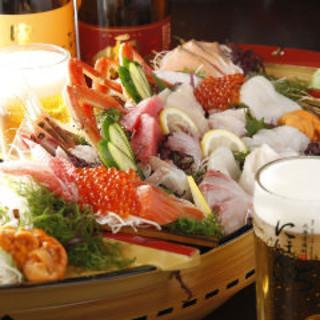 ◆期間限定◆宴会コース:4000円~