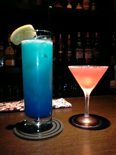 Bar SWIM
