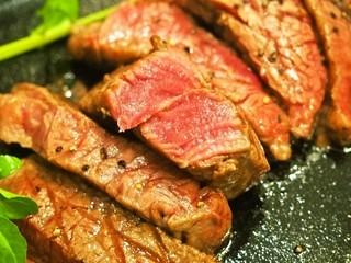 洋食Revo グランフロント大阪店 - ランチペアセット(黒毛和牛ヘレステーキ シャトーブリアン)