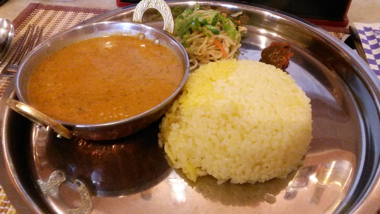 ヒマラヤキッチンカビタ