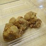 加島屋酒店 - 若鶏の唐揚
