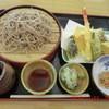 ぽんぽこの湯 - 料理写真: