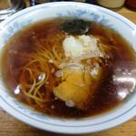一麺 - 201511 ラーメン(650円)