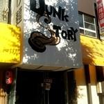 らーめんstyle JUNK STORY -