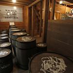 牛タン酒場 SHIRUSHI -