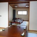 茂利戸家 - 2015年10月 平日でも予約で満席!