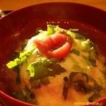 45147517 - 奈良山の幸丼のアップ