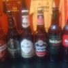 リオブール - ドリンク写真:スペインビールが豊富!取り扱い数、おそらく地域ナンバー1のバルです!!