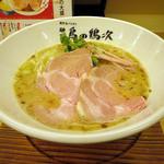 45149337 - 鶏そば(塩)