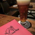 クラフトビールタップ - ヨジャックグランドプレミアム900円