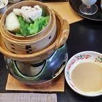 別邸 仙寿庵 - 朝食