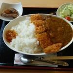 食事処 赤坂 - 料理写真: