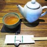 シャンウェイ - プーアール茶