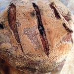 45159442 - ブルーベリーのパン