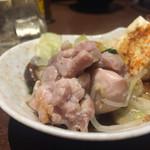 鶏三味 -