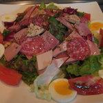 いまくら - フレンチの逸品 美食家風サラダ