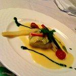 電気ビルレストラン - 鯛のパブール