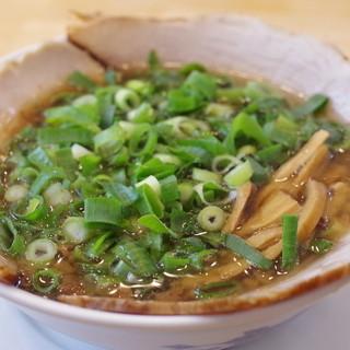 麺や 太華 - 料理写真:チャーシューメン