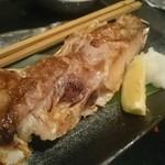 Awataguchi - マグロカマ焼き