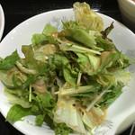 美華 - サラダ
