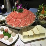 Ponte 16 Tak Heng Hot Pot 北京街總店 -