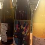 バル・コセチャ - 毎週のオススメのワインが飲めるのはうれしい。
