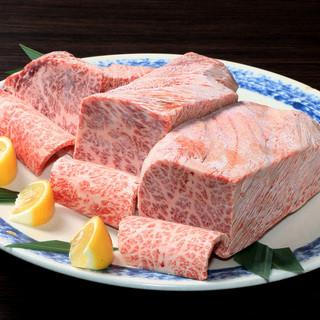 京郷のお肉が胃もたれしない秘密!