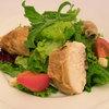 CHEERS ASAKUSA - 料理写真:ロティサリーのシーザーサラダ