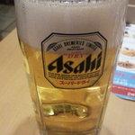 45178854 - ビール。ハッピーアワーでは200円以上もお得!