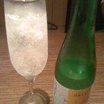 松阪牛 What's - お酒:ときめき