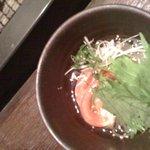 松阪牛 What's - 締めの冷麺