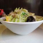45180959 - たんめん 中 細麺