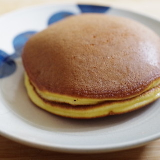 野口製菓 - 料理写真:どら焼き