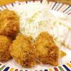 洋食 GOTOO - 料理写真:牡蠣フライ