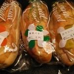 森製パン所 - 料理写真: