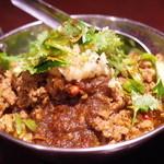 Negombosanjuusan - 料理写真: