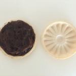 藤五郎 - 餡を挟んだ千代菊