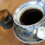 わいんさっぷ - コーヒー