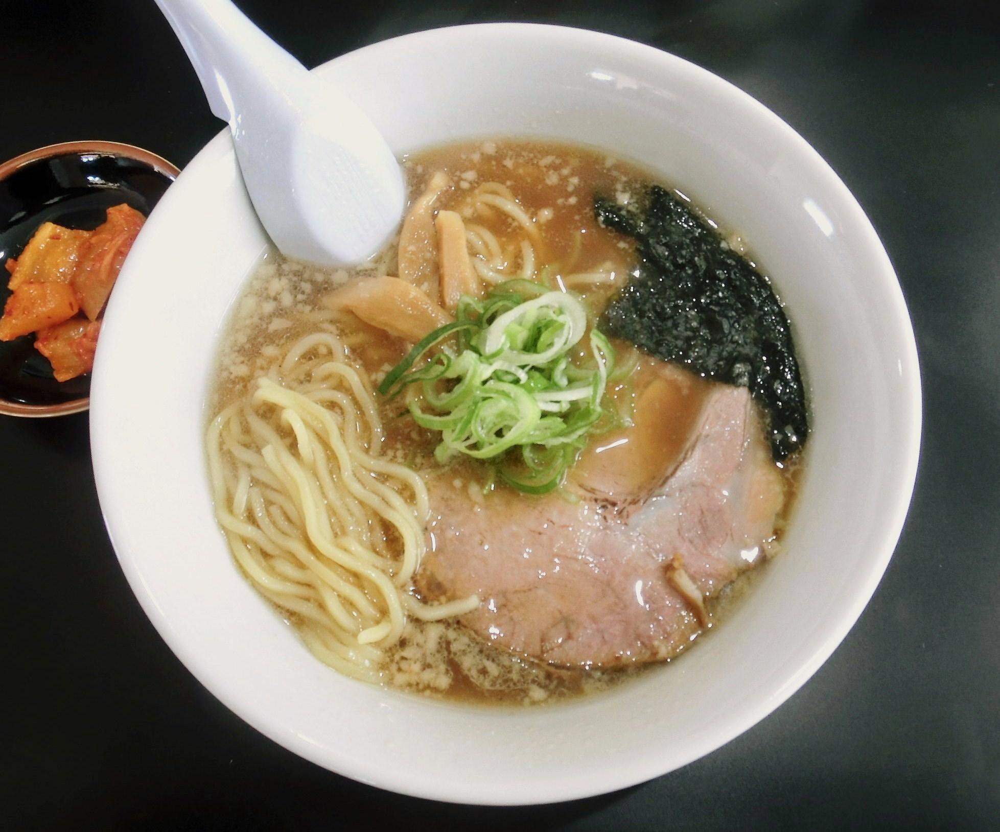 東麺房 東員店