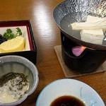 新たんば荘 - 料理写真: