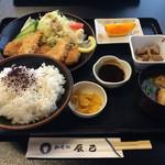辰巳 - 料理写真:税込780円