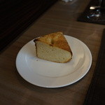 リストランテファンタジスタ - パン