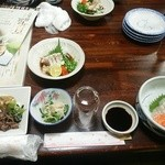 丹羽 - 料理写真:久々の丹羽さんです!!