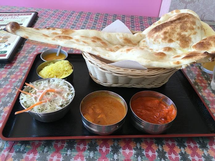 インドネパールキッチン