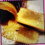 江本饅頭店 - 料理写真:生地とアンのバランスが微妙⁈いやッ絶妙⁉︎