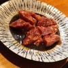 焼肉せろ - 料理写真:特上カルビ980円